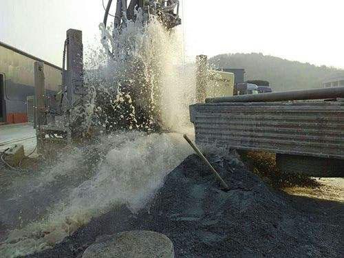 台州岩石井报价