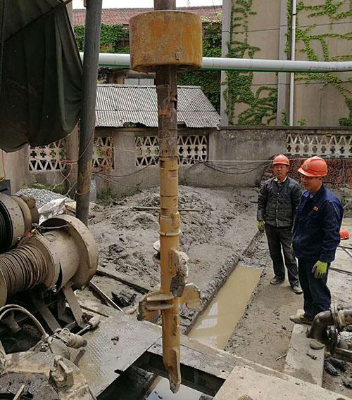 台州职业地源热泵井工程公司 机施钻井供应