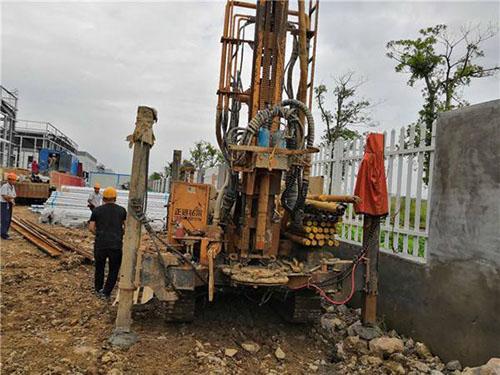 宁波机械打深井品牌企业 机施钻井供应