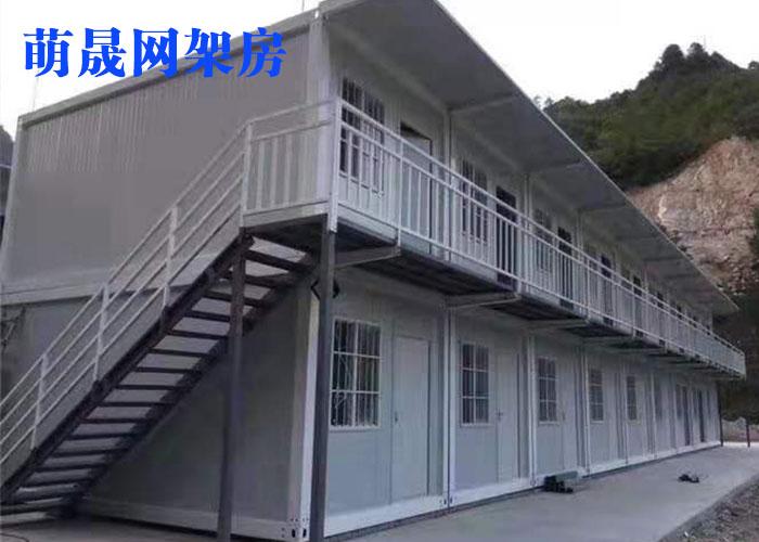 河南优质网架房