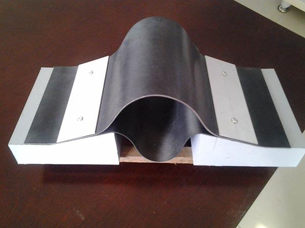 揭阳屋面沉降缝厂商 安信变形缝供应