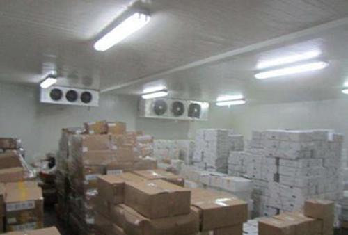 泉州小型冷库工程承接 冷通供应