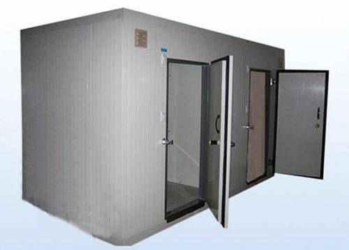厦门肉类冷库设计 冷通供应