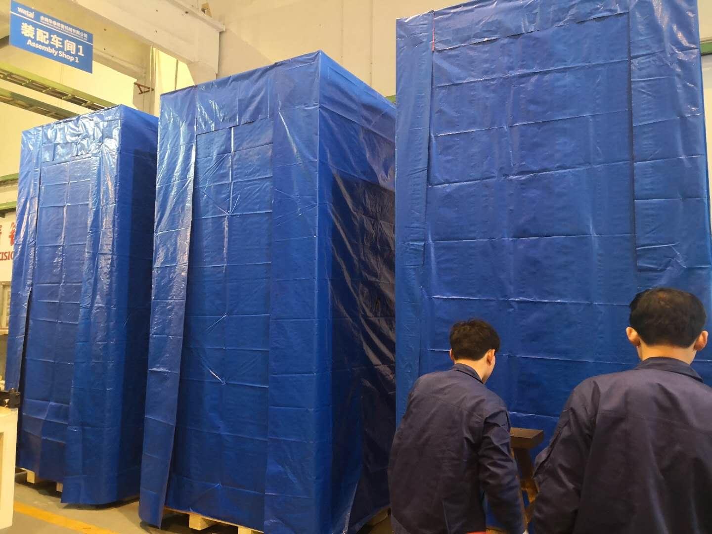 上海防水真空木箱销售厂家 上海嘉岳木制品供应