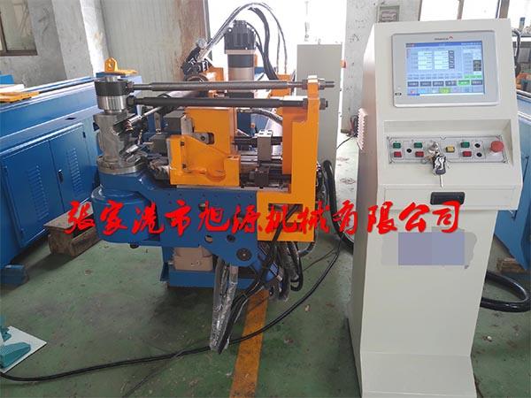 北京液壓彎管機報價 張家港市旭源機械供應