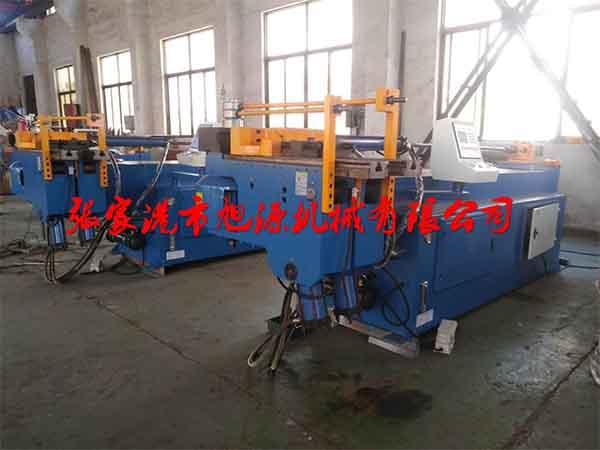 上海弯管机价格 张家港市旭源机械供应