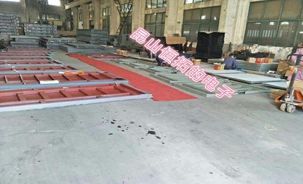 上海专用小地磅厂家 昆山市玉山镇恒拓电子仪器供应