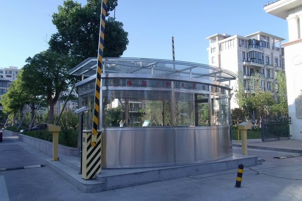 内蒙古不鏽鋼崗亭維修價格 歡迎咨詢 内蒙古三豐環保工程供應