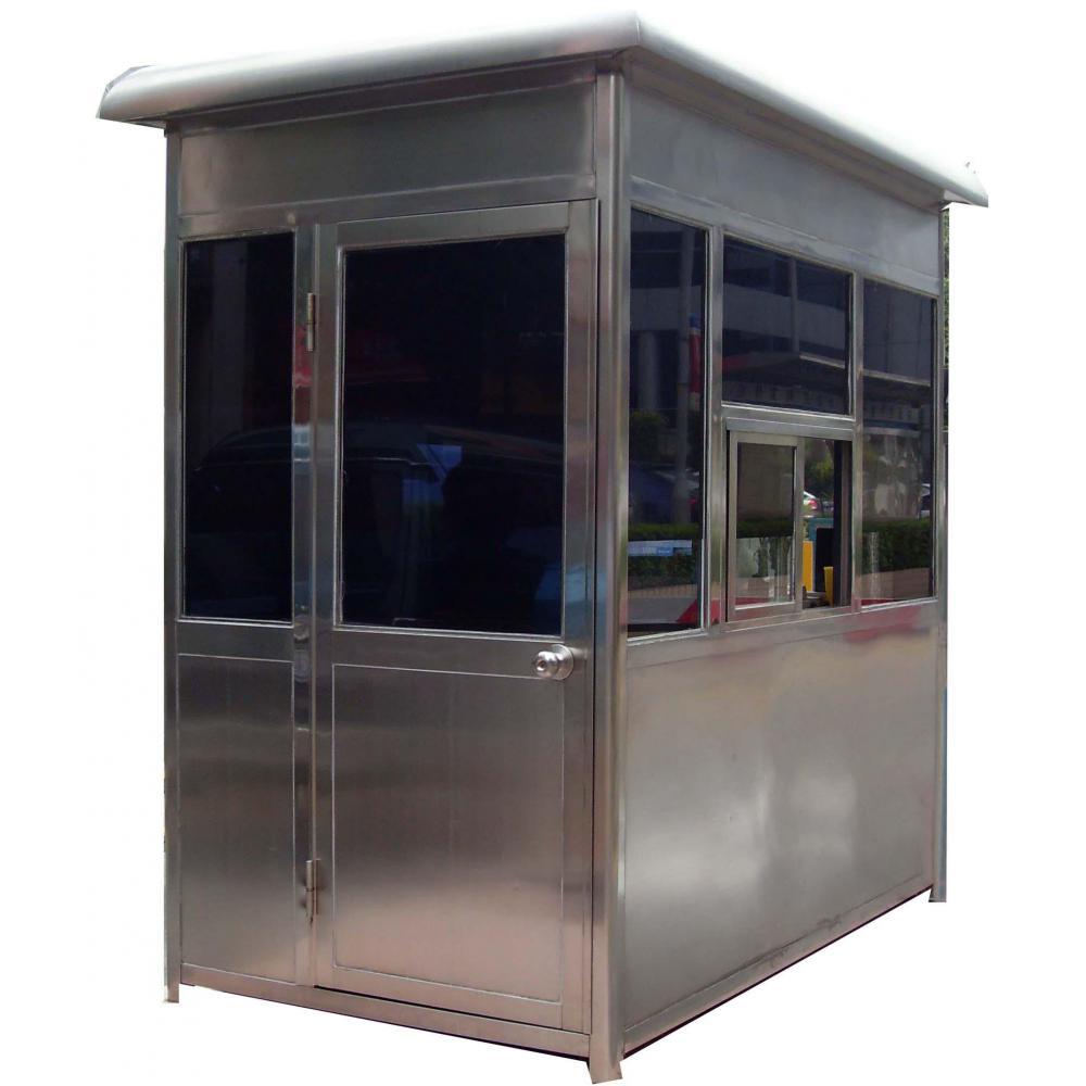 內蒙古知名不銹鋼崗亭維修價格 歡迎咨詢 內蒙古三豐環保工程供應