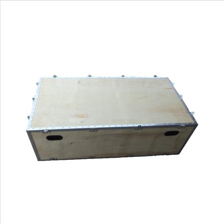上海钢带箱 上海嘉岳木制品供应
