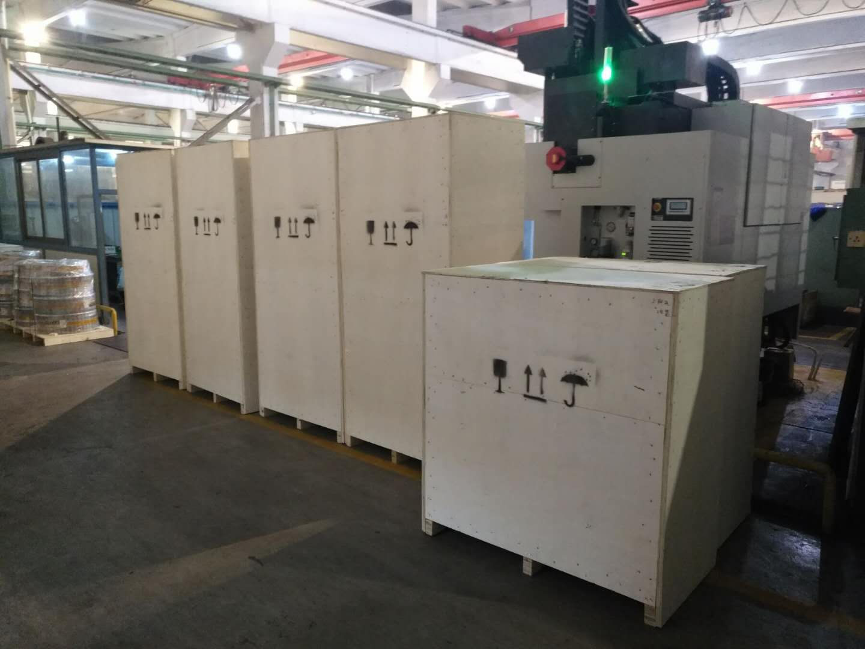 上海大型出口木箱需要多少錢 上海嘉岳木制品供應