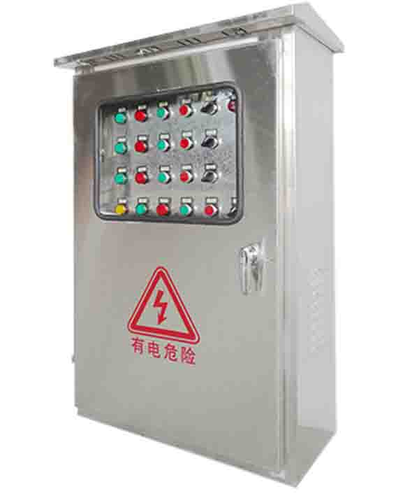 河北不銹鋼控制柜銷售 歡迎咨詢 淄博科恩電氣自動化技術供應