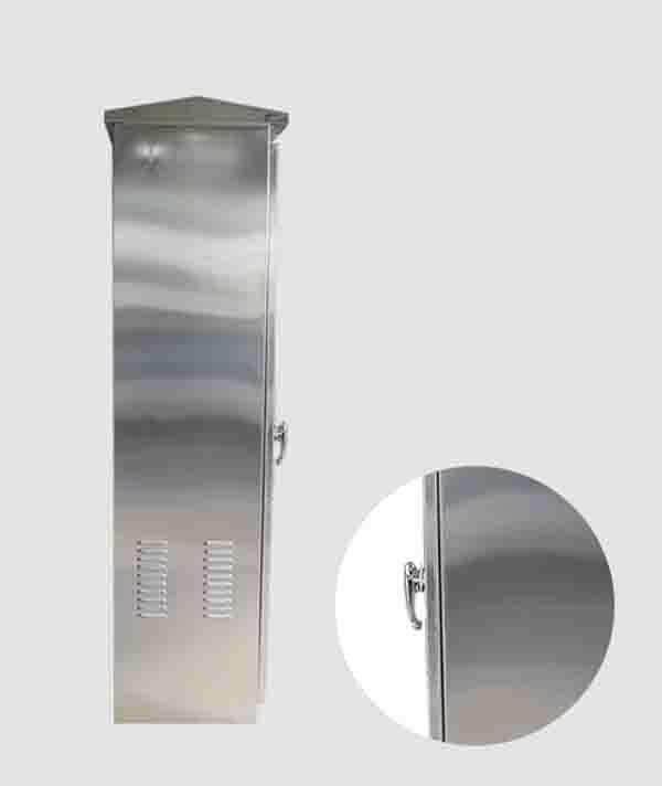 泰安不锈钢控制柜制造厂家 值得信赖 淄博科恩电气自动化技术供应