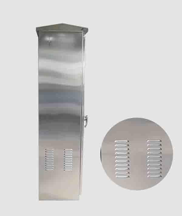 临沂不锈钢控制柜销售 欢迎来电 淄博科恩电气自动化技术供应