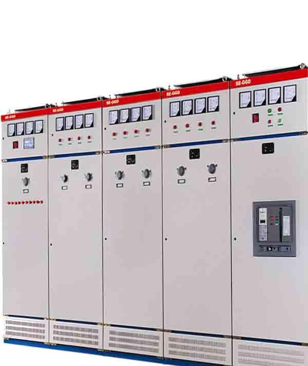 潍坊GGD控制柜选购 欢迎来电 淄博科恩电气自动化技术供应