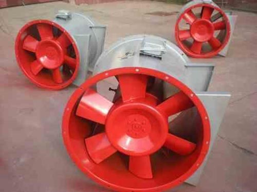 福建优质消防排烟风机