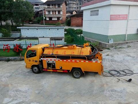惠州横沥24小时管道疏通公司 欢迎来电 惠州市惠城区家洁疏通供应
