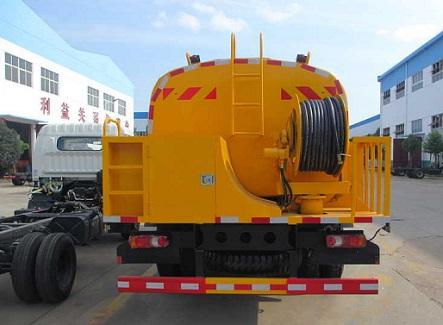惠州江南工业管道疏通价格 欢迎来电 惠州市惠城区家洁疏通供应