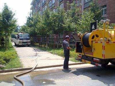 惠州下角专业管道疏通电话 欢迎来电 惠州市惠城区家洁疏通供应