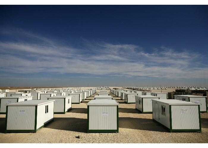 办公集装箱房屋产品介绍 欢迎咨询 内蒙古三丰环保工程供应