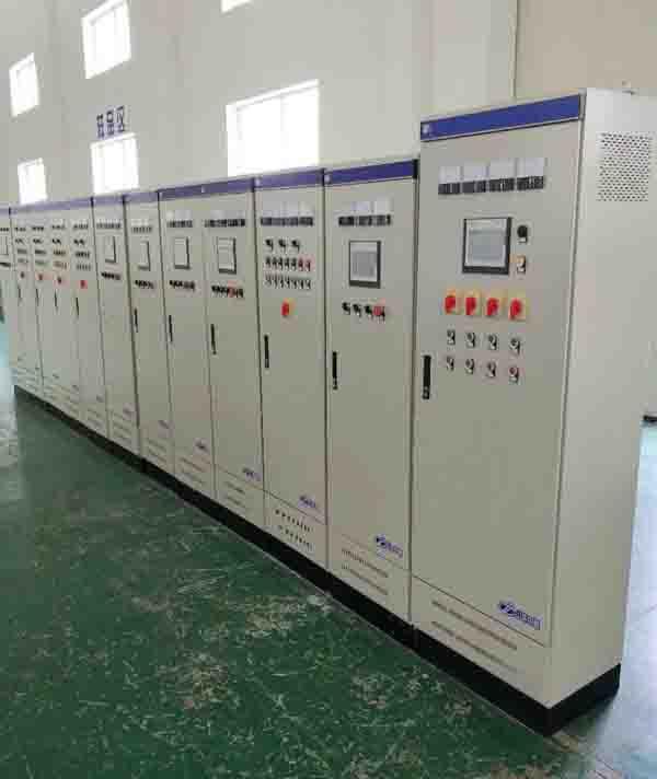 莱芜PLC控制柜价格 欢迎来电 淄博科恩电气自动化技术供应