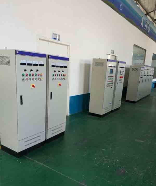 滨州PLC控制柜厂家供应 欢迎来电 淄博科恩电气自动化技术供应