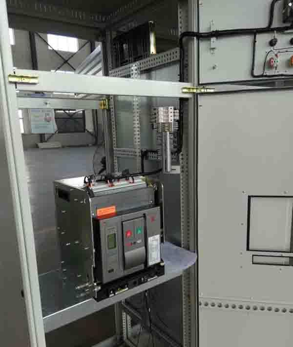 煙臺GGD控制柜價格行情 誠信為本 淄博科恩電氣自動化技術供應