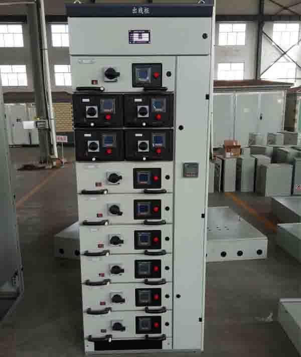 济南GGD控制柜销售 服务至上 淄博科恩电气自动化技术供应