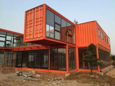 巴彦淖尔专业集装箱房屋优质商家 欢迎咨询 内蒙古三丰环保工程供应