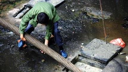 惠州龙丰化粪池清理价格 欢迎来电 惠州市惠城区家洁疏通供应