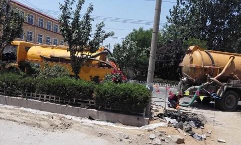 惠城区家庭化粪池清理多少钱 欢迎来电 惠州市惠城区家洁疏通供应