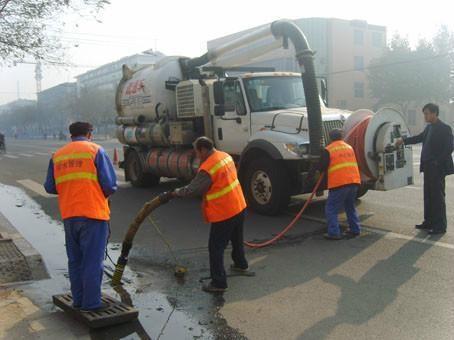 惠州低价化粪池清理价格 欢迎来电 惠州市惠城区家洁疏通供应