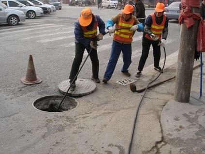 惠州江北低价化粪池清理号码 欢迎来电 惠州市惠城区家洁疏通供应