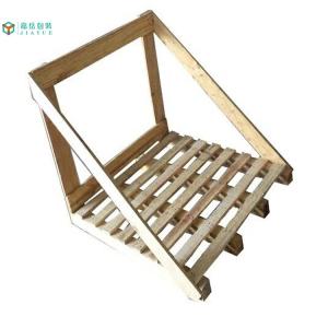 上海定制托盘厂家报价 服务为先 上海嘉岳木制品供应