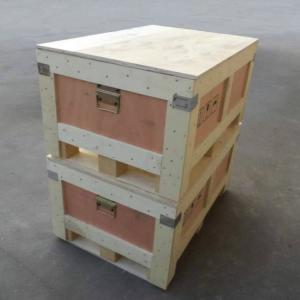 上海膠合板木箱哪家好 服務為先 上海嘉岳木制品供應