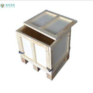 上海卡扣木箱要多少钱 上海嘉岳木制品供应