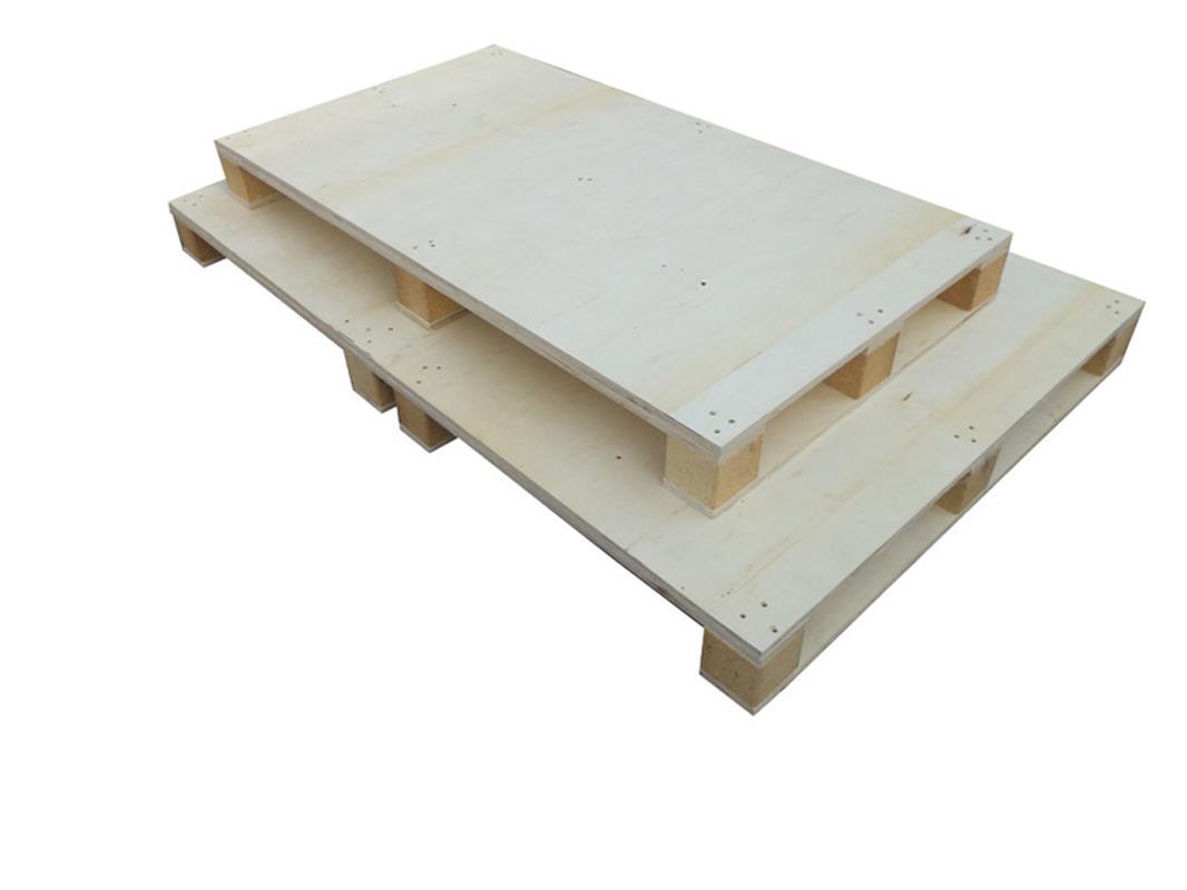 上海胶合板托盘哪家专业 上海嘉岳木制品供应