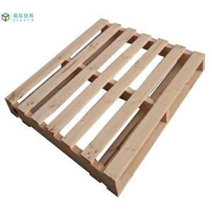 上海周转托盘厂家直销 上海嘉岳木制品供应
