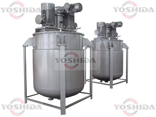 标准混合机 吉田工业科技南通供应
