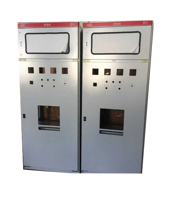泰安GGD控制柜总代理 服务至上 淄博科恩电气自动化技术供应