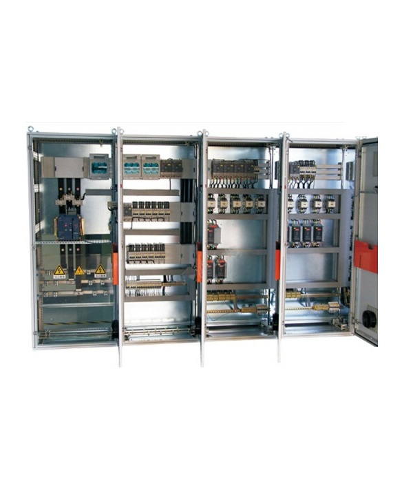 河北PLC控制柜厂家推荐 值得信赖 淄博科恩电气自动化技术供应
