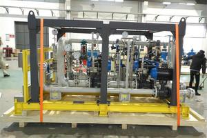 上海大型设备底托厂家直供 上海嘉岳木制品供应