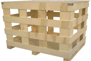 上海花格箱定做哪家好 上海嘉岳木制品供应