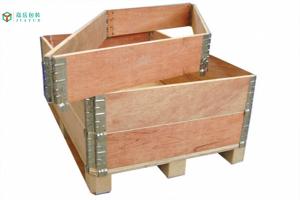 上海胶合板围框定制 上海嘉岳木制品供应