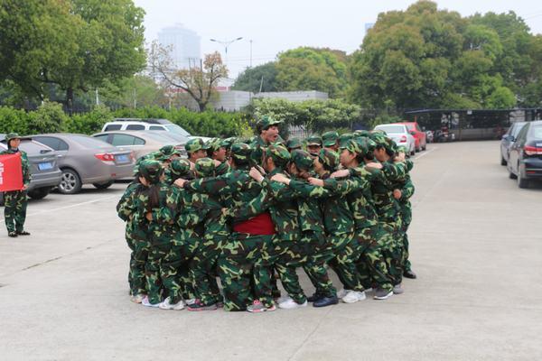 扬州体验式拓展训练多少钱