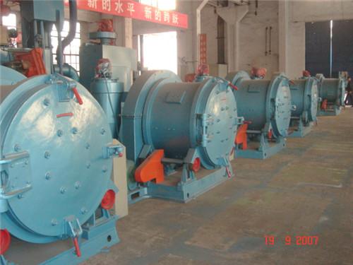 天津经济技术开发区滚筒抛丸机哪家好 大丰市鑫达金属表面处理设备供应