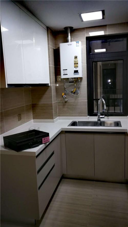 工业园区中式家装风格 江苏博斯雅装饰工程供应