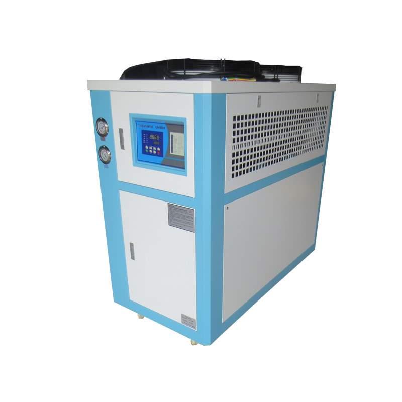 漳州低温冰水机组多少钱 冷通供应