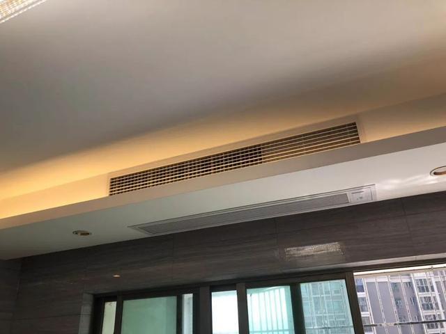 漳州恒温空调厂家 冷通供应