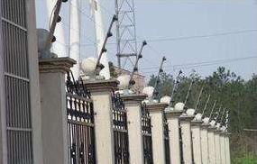梁平区智能重庆电子围栏 欢迎来电 聚叶供应